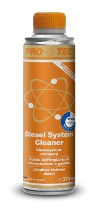 Очиститель дизельной системы