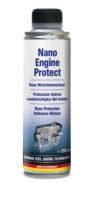 Нано-защита двигателя <br><br>