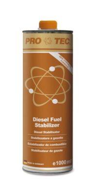 Стабилизатор дизельного топлива <br><br>