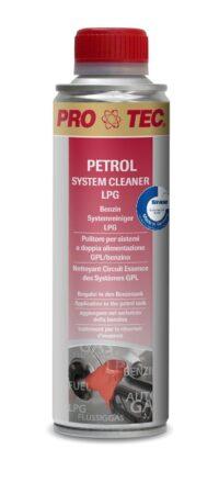 Очиститель топливной системы двигателей LPG