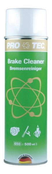 Очиститель тормозов PRO-TEC