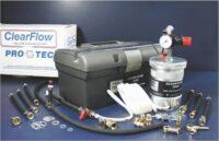 PRO-TEC Clear Flow <br><br>