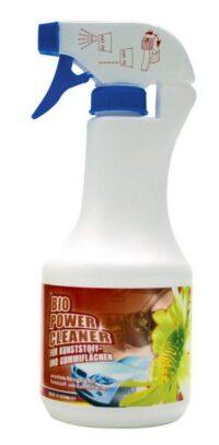 Био-очиститель для изделий из синтетических материалов PRO-TEC