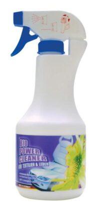 Био-очиститель для изделий из кожи и текстиля PRO-TEC