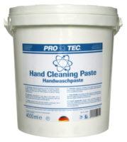 Очищающая паста для рук PRO-TEC