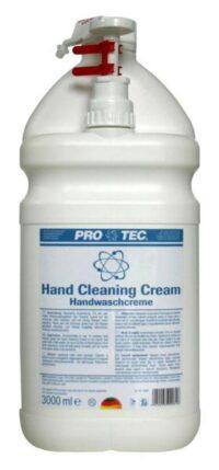 Очищающий крем для рук PRO-TEC