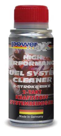POWERMAXX Очиститель топливной системы 2-тактных двигателей