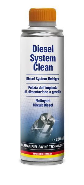Очиститель дизельной системы <br><br>