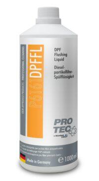 Средство для промывки сажевых фильтров (DPF)