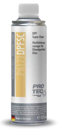 Высокомощный очиститель для дизельных фильтров <br><br>