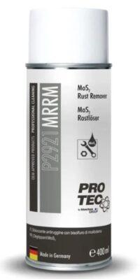 Pro-Tec MoS2 Rust Remover