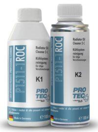 Pro-Tec Radiator Oil Cleaner 2